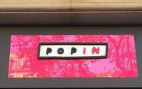 Popin Stores desembarca en Barcelona con un concepto efímero y multimarca