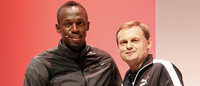 Bolt signs $10 million deal to stay with Puma