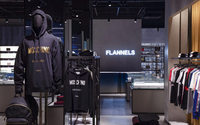 Flannels plans 17-store opening spree as latest luxury unit debuts in Birmingham