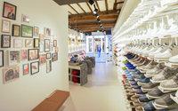 Sioux eröffnet in Maastricht weltweit ersten Grashopper-Store