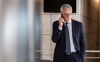L'économie française va se contracter de 11% cette année, prévient le gouvernement