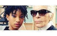 Willow Smith nuova testimonial Chanel