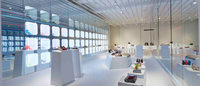 Galleria Melissa ha aperto a Londra