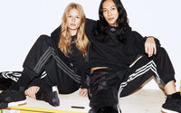 Adidas renouvelle sa collaboration avec Alexander Wang