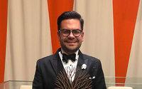 Juan Pablo Socarrás gana el premio Women Together Award 2018