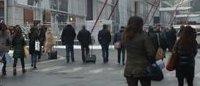 Salons parisiens: la fréquentation en chute significative du fait de la météo