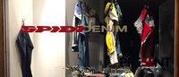 Spididenim: nuovo brand di jeans tra sartorialità e high-tech
