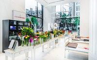 A.F. Vandevorst takes up residency in Selfridges Corner Shop