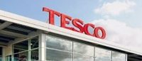 Tesco boss gets 3 million pound bonus for stemming decline