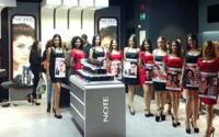 Note Cosmetics inaugura dos tiendas en Venezuela