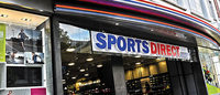 Sports Direct International affiche une hausse de 19 % de son résultat opérationnel en 2014-15