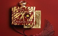 Yves Saint Laurent 'Opium' goes gold for special 40 anniversary edition