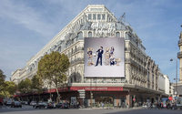 Galeries Lafayette to acquire La Redoute
