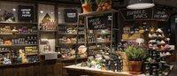 Lush ha aperto uno store in Stazione Centrale a Milano