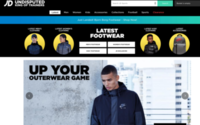 JD Sports beats the sceptics with surging sales at home and abroad