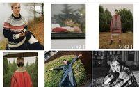 Burberry возглавил рейтинг британских fashion-брендов в Instagram