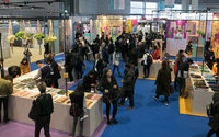 ​Intertextile Shanghai attend 3 300 exposants