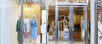 マルジェラ「MM6」が表参道ヒルズ大階段をジャック 旗艦店出店