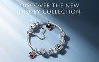Pandora estende la partnership con Disney per coprire il mercato EMEA