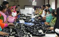 Бангладеш увеличит экспорт обуви