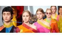 La London Fashion Week diffusée à travers tout le Royaume-Uni