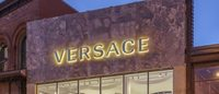 Versace opens concept store in Chicago