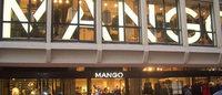 Mango implante ses mégastores en France