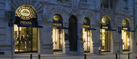 Grife italiana Prada vê lucro semestral cair 20,6%