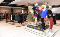 House of Fraser game-changer 'green' store opens