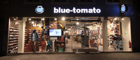 Blue Tomato working on entering new market