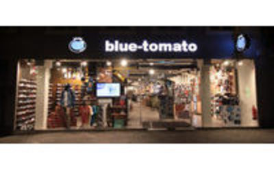 blue tomato working on entering new market news retail 473010. Black Bedroom Furniture Sets. Home Design Ideas