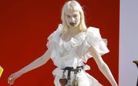 Vivienne Westwood entre dans le programme officiel de la Fashion Week new-yorkaise