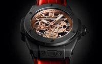 Svizzera: esportazioni di orologi in salita del 10,2% in settembre