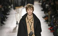 Hermès: спад в первом полугодии сменился ростом продаж