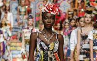 Mix and match méditerranéen chez Dolce & Gabbana