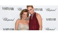 """Chopard e """"Vanity Fair"""" inaugurano la mostra-evento """"Backstage a Cinecittà"""""""