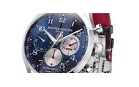 Baume & Mercier announces limited edition Shelby Cobra watches