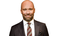 Hugo Boss Tommy Hilfiger'den Bir Yöneticiyi Daha Aldı