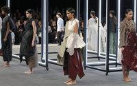 ModaLisboa gives emerging designers a boost via Sangue Novo