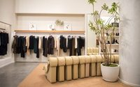 Vince opens first European store in London, unveils new Fifth Avenue flagship