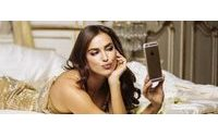 Irina Shayk L'Oréal Paris' new 'it girl'