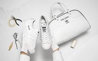 «Prada x Adidas»: представлены первые вещи из коллаборации брендов