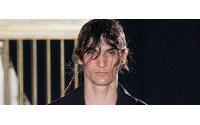 Неделя моды в Париже: Raf Simons, весна-лето 2015
