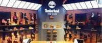Timerland北京开幕全球首家鞋靴概念店