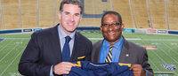 Under Armour and University of California, Berkeley enter apparel deal