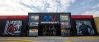 Innovasport inaugura la tienda deportiva más grande en Latinoamérica