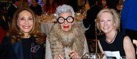 挺进智能珠宝领域,全球最老时尚偶像 Iris Apfel 品牌代言邀约络绎不绝