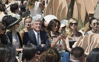 Dior CEO optimistic about label's growth and France's new direction