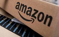 Amazon confirme sa rentabilité avec une hausse de 17 % du chiffre d'affaires au premier trimestre