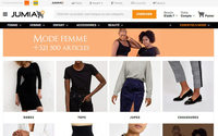 U.S.-listed African retailer Jumia suspends e-commerce in Cameroon